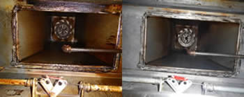 Kitchen Duct Cleaning Service Dubai