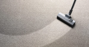 Carpet deep cleaning in Dubai